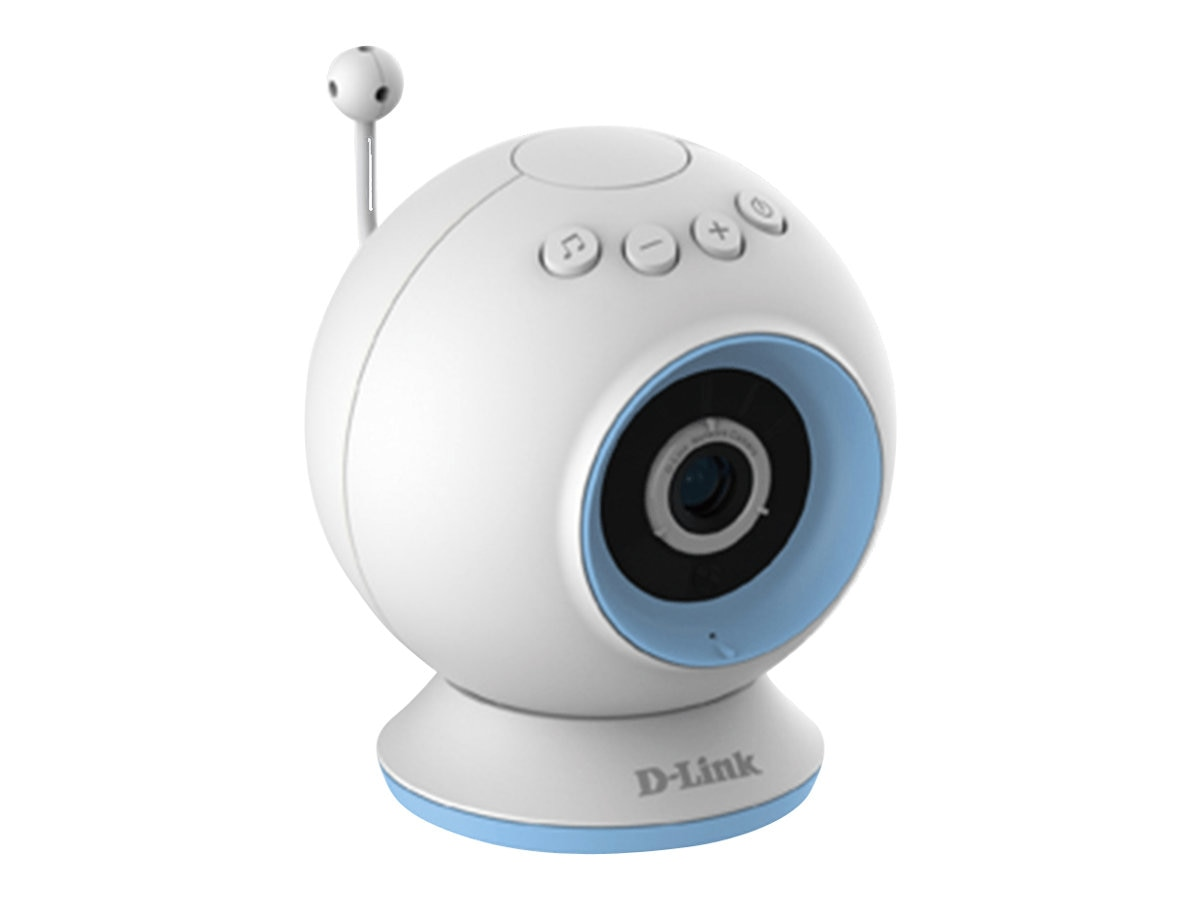 D-Link DCS-825L EyeOn Baby Camera, DCS-825L, 16636476, Cameras - Security