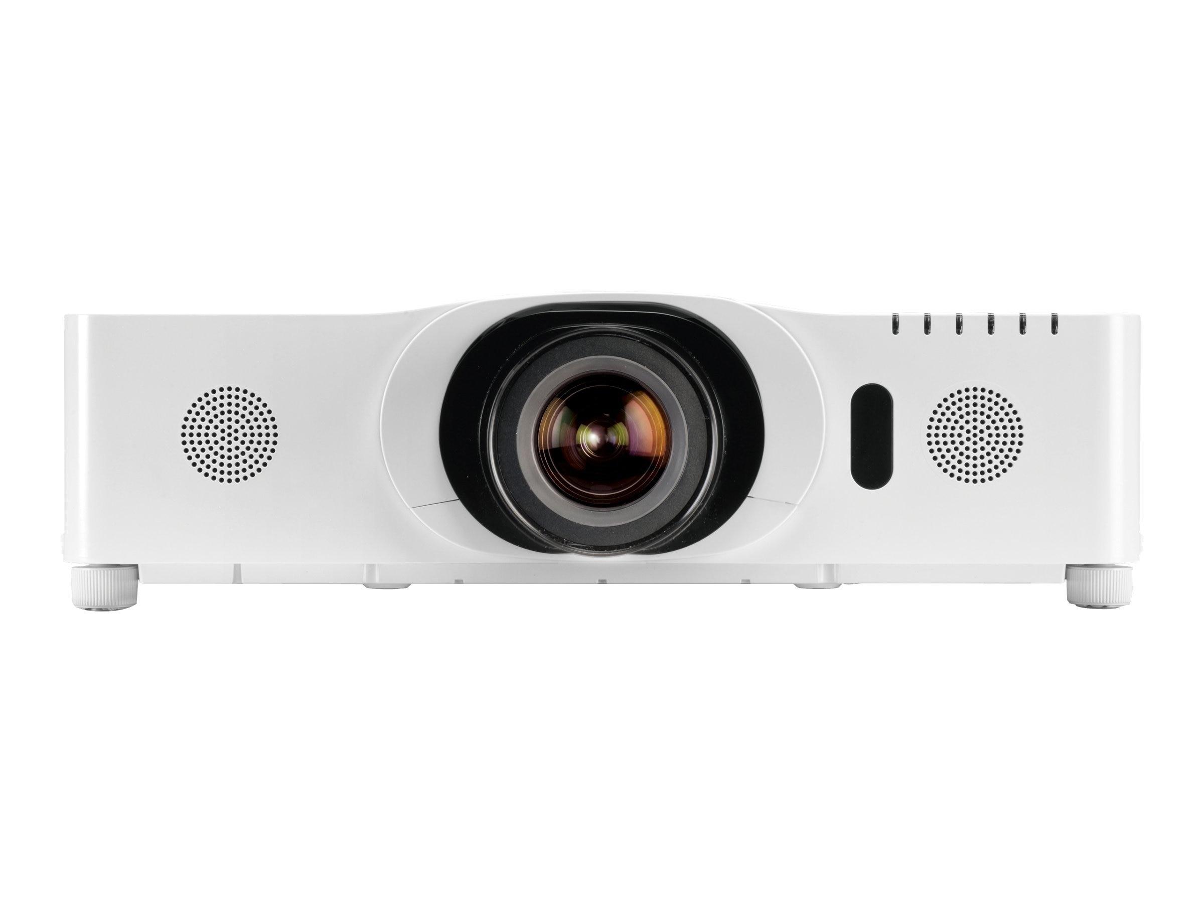 Hitachi CP-WX8255A Image 2