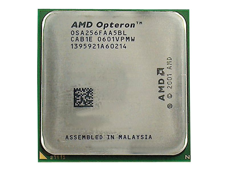 HPE 2-Processor Kit, Opteron 12C 6348 2.8GHz 16MB 115W, for BL685c Gen7