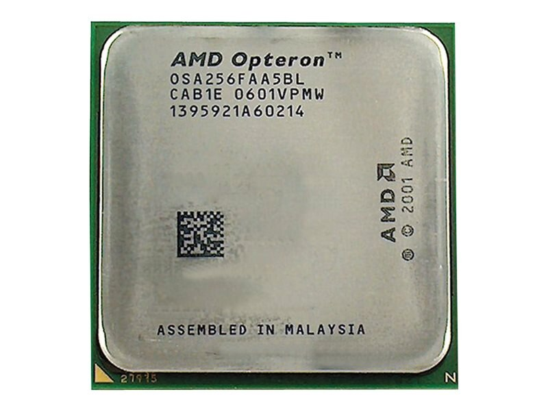 HPE 2-Processor Kit, Opteron 12C 6348 2.8GHz 16MB 115W, for BL685c Gen7, 699072-B21, 15134992, Processor Upgrades