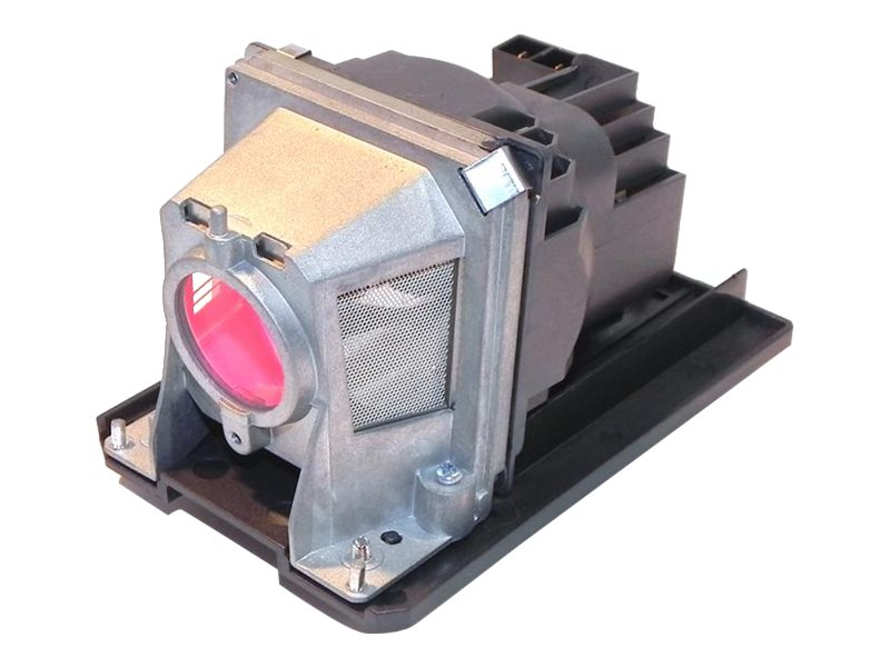 Ereplacements Replacement Lamp for NP110, 115, 210, 215, 216