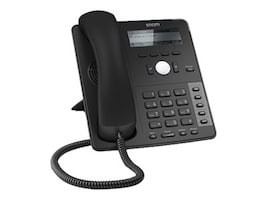 Snom SNOM D715 IP  Phone, 4039, 18450392, VoIP Phones