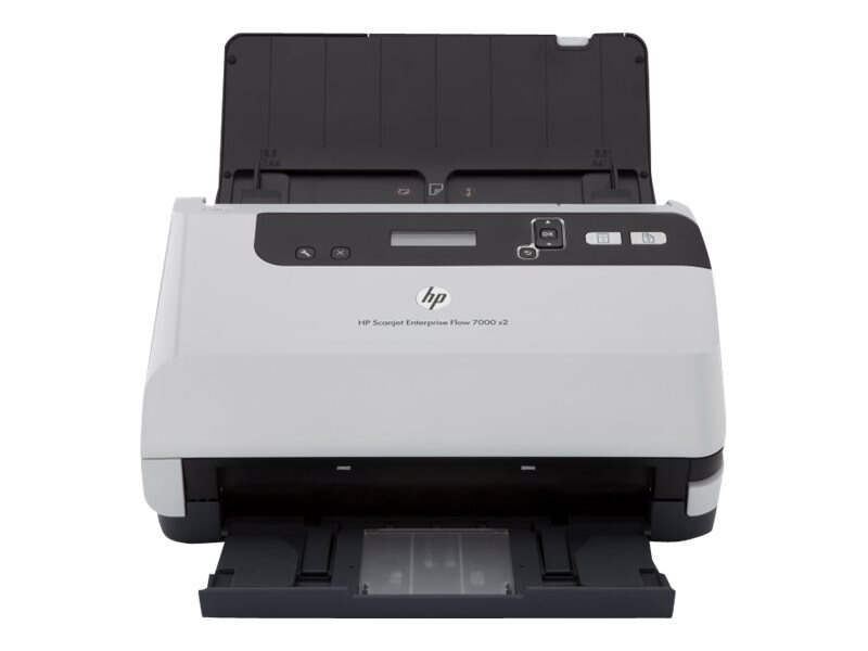HP SCANJET Enterprise Flow 7000 S2, L2730B#BGJ