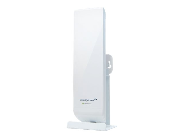 Amped Wireless High Power Wireless-N 600mW Pro Smart Repeater, SR600EX, 14279727, Network Repeaters