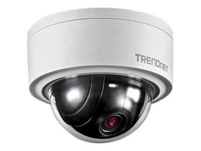 TRENDnet TV-IP420P Image 1