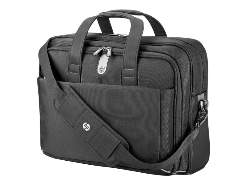 HP Professional Top Load Case, H4J90UT, 15750200, Carrying Cases - Notebook
