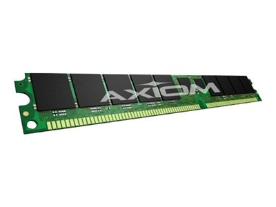 Axiom 8GB PC3-8500 240-pin DDR3 SDRAM RDIMM Kit for BladeCenter PS702 Express, 8208-AX