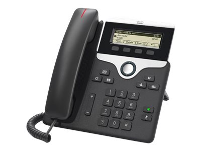 Cisco IP Phone 7811 for 3rd Party Call Center