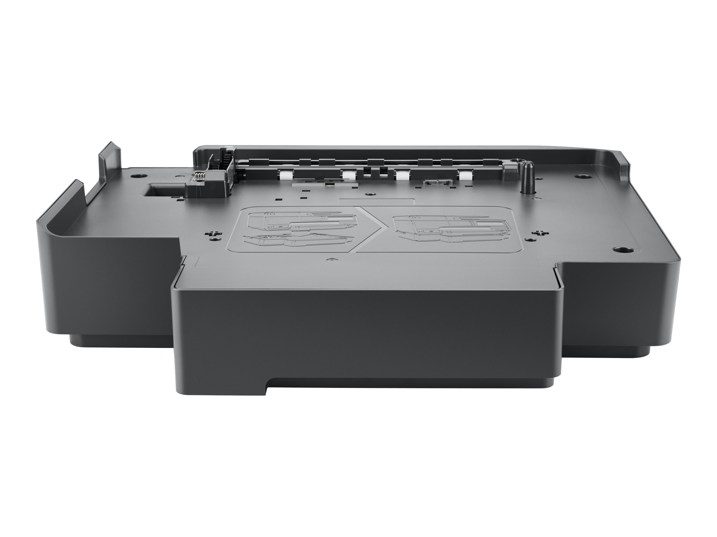 HP 250-Sheet Paper Tray for HP Officejet Pro 8610 & 8620 e-All-One Printers, A8Z70A, 17411586, Printers - Input Trays/Feeders