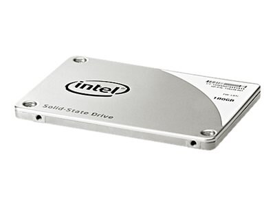 HP 180GB 2500 OPAL 2 Solid State Drive