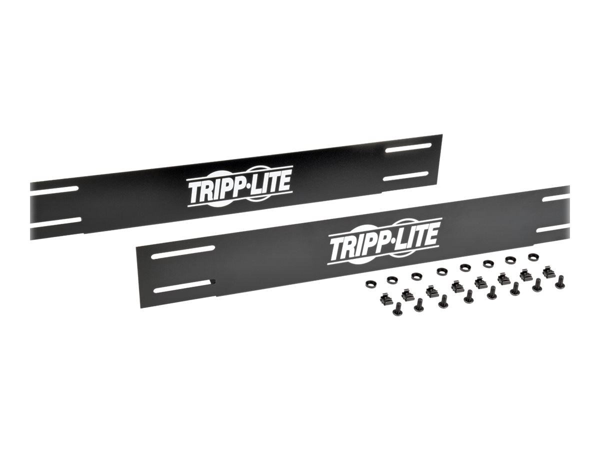 Tripp Lite 4-Post Rack-Mount Installation Kit for Select Rack-Mount UPS Systems, Side Mount