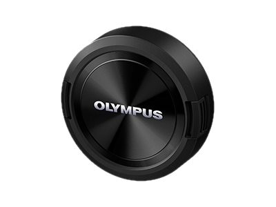 Olympus LC-62E Lens Cap, V325625BW000, 28188439, Camera & Camcorder Accessories