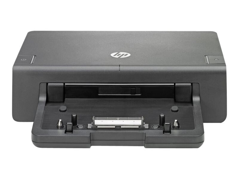 HP 2012 230W Advanced Docking Station, A7E38AA#ABA