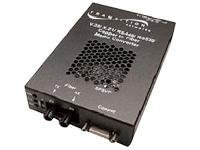 Transition High Speed Serial Converter, 26-pin to 1300nm MMF SC 2km, SPSVT2614-100-NA, 9163691, Network Transceivers