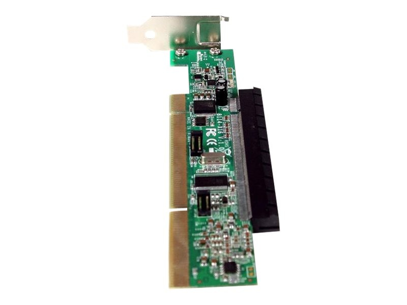 StarTech.com PCI-X to x4 PCI Express Adapter Card, PCIX1PEX4