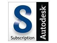Autodesk Corp. AutoCAD Inventor LT Suite 1-year Subscription, 596B1-000110-S001-VC, 20591442, Software - CAD