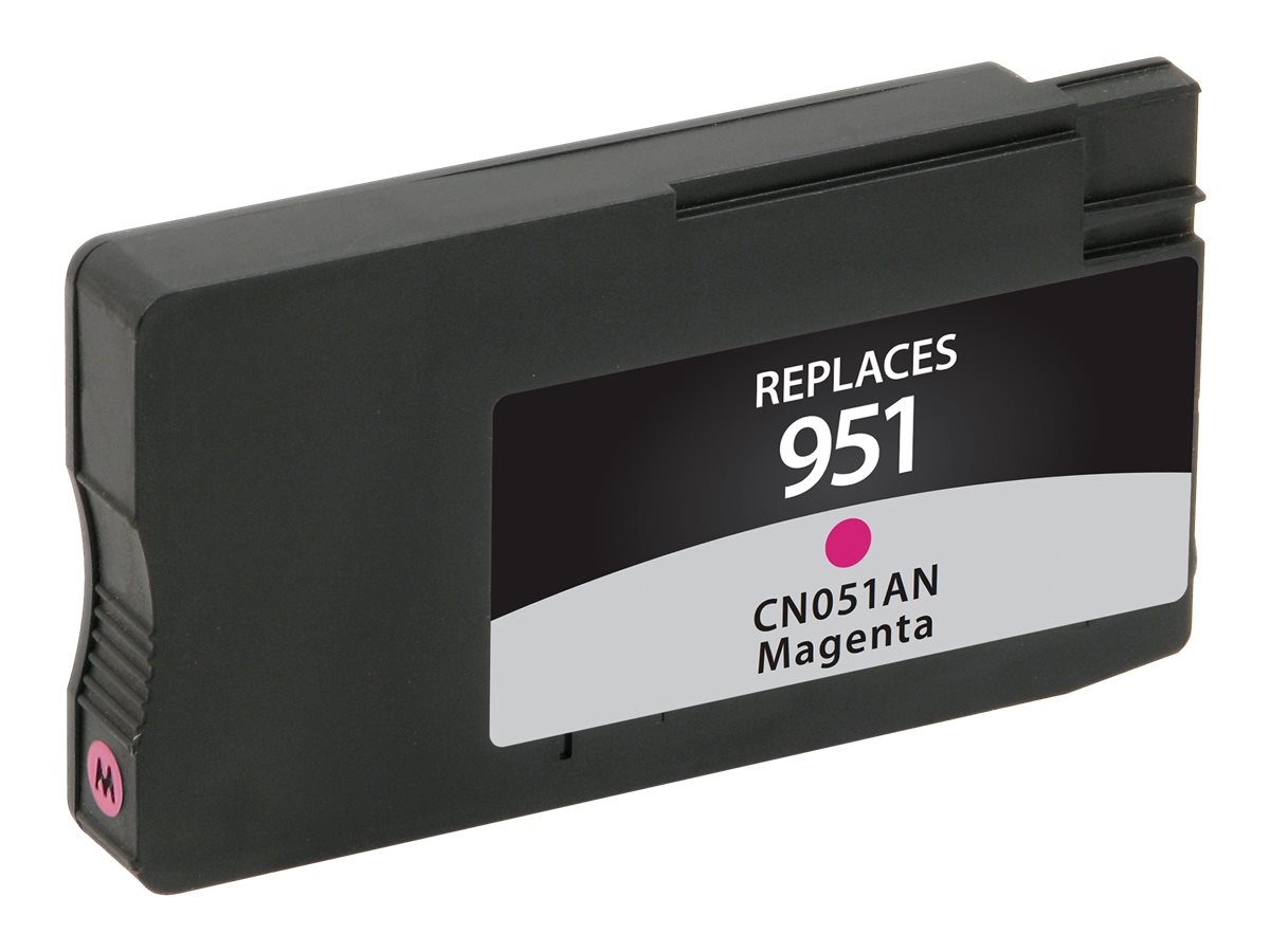V7 CN051AN Magenta Ink Cartridge for HP Officejet Pro 8600, V7CN051AN
