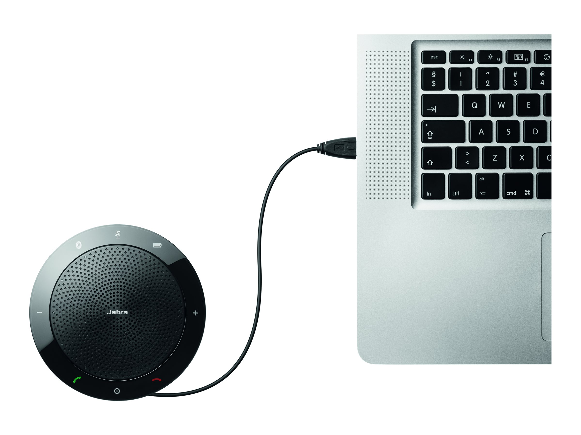 Jabra Speak 510+ fror MS Lync Bundle, 7510-309