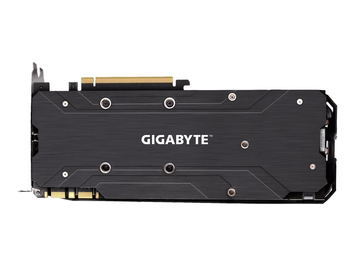 Gigabyte Technology GV-N1070G1 GAMING-8GD Image 4