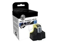 West Point 02 Yellow Ink Cartridge for HP