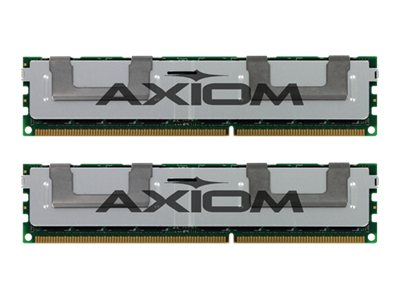 Axiom 32GB PC3-8500 DDR3 SDRAM DIMM Kit for Power 710, EM32-AX