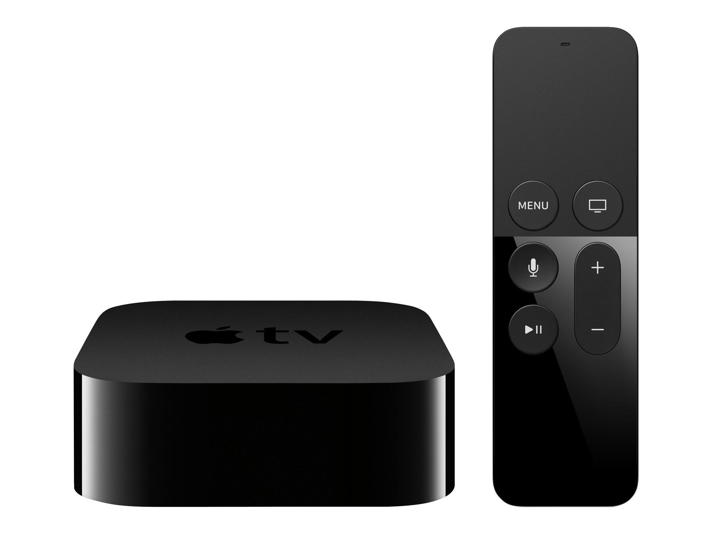 Apple Apple TV, 64GB, MLNC2LL/A, 30761695, Streaming Media Players