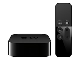 Apple Apple TV, 32GB, MGY52LL/A, 30761679, Streaming Media Players