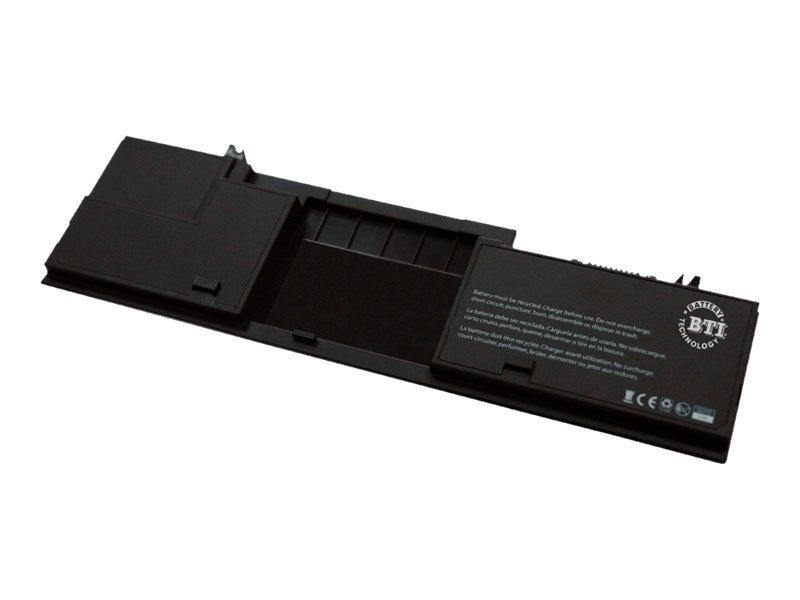 BTI Battery, Li-Ion for Latitude D420 Series, DL-D420, 9010299, Batteries - Notebook