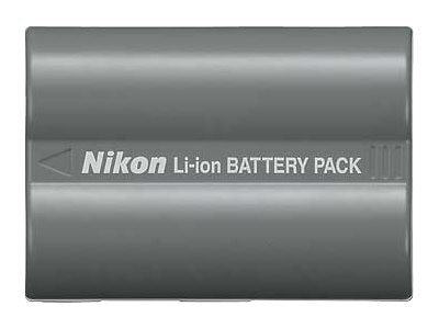 Nikon EN-EL3e Rechargeable Li-ion Battery, 25334