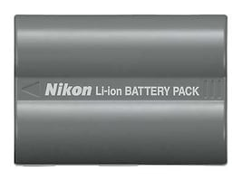 Nikon EN-EL3e Rechargeable Li-ion Battery, 25334, 6170553, Batteries - Camera