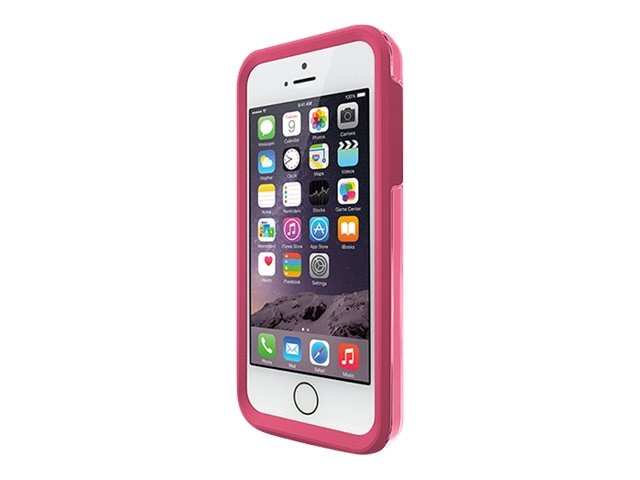 OtterBox My Symmetry for iPhone 5 5S, Sorbet, 77-51704, 20861676, Carrying Cases - Phones/PDAs