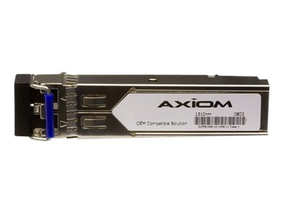 Axiom 100BASE-LX SFP Transceiver TAA Compliant