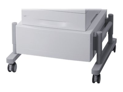 Xerox Storage Cart for Phaser 7100 Color Laser Printer Series, 097S04552