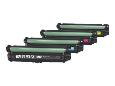 CE273A Magenta Toner Cartridge for HP 5520 5525, 02-21-55314