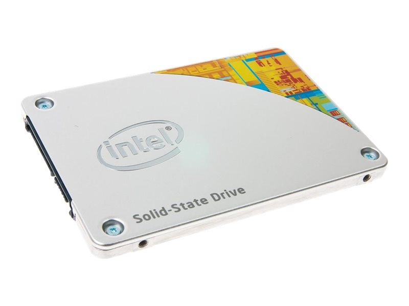Intel 480GB 535 Series SATA 6Gb s 16nm MLC 2.5 Internal Solid State Drive