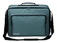 Epson Molded Hard Shell Case For PowerLite 61p, 81p Multimedia Projectors