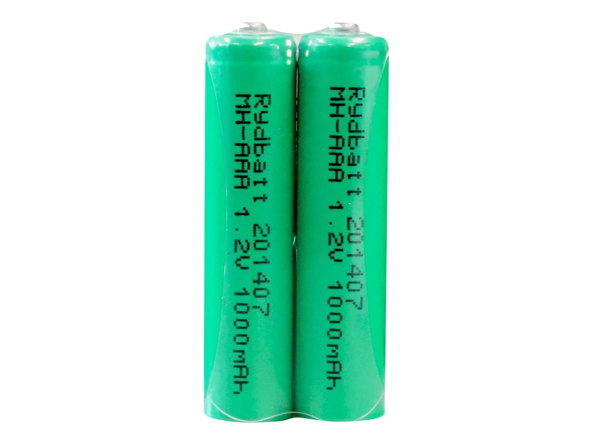 Socket Mobile AAA NiMH Battery for CHS 7CI 7DI 7MI 7PI, AC4012-591