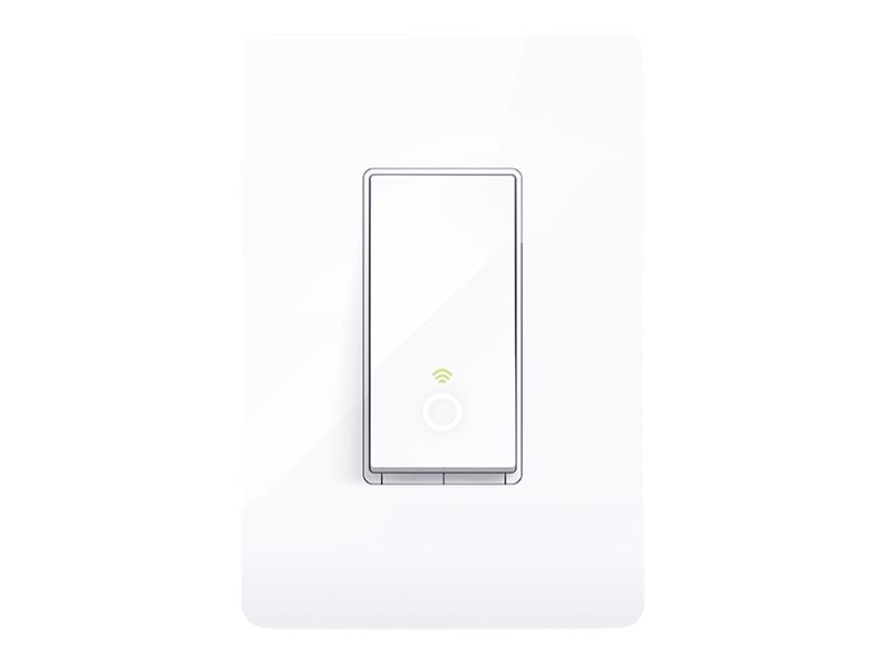 TP-LINK Smart WiFi Light Switch, HS200