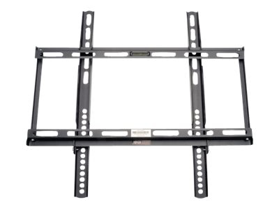 Tripp Lite Fixed Wall Mount for 26 to 55 Flat-Screen Displays, TVs, LCDs, Monitors, DWF2655X