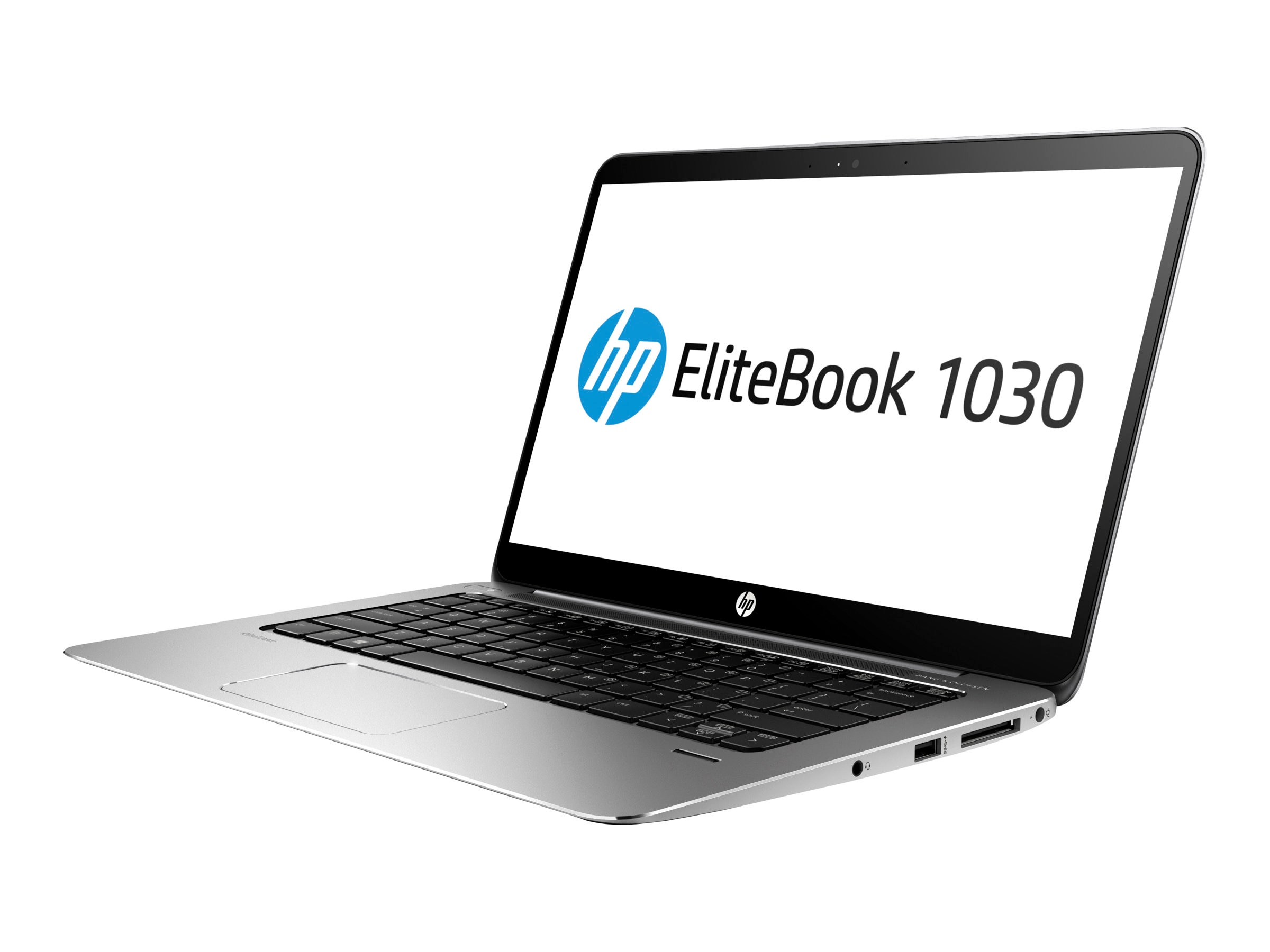 HP EliteBook 1030 G1 1.2GHz Core m7 13.3in display, Z1Z99UT#ABA