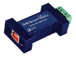 Quatech USB to RS-485 2-Wire Converter, 485USBTB-2W, 14477555, Adapters & Port Converters