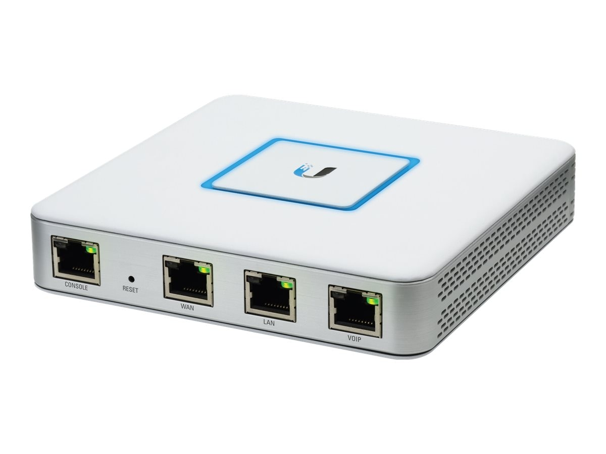 Ubiquiti UniFi Security Gateway, USG, 18032879, Wireless Routers