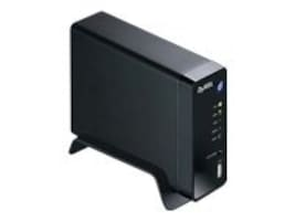 Zyxel NSA210 Network Attached Digital Media Server, NSA210, 10746201, Network Attached Storage