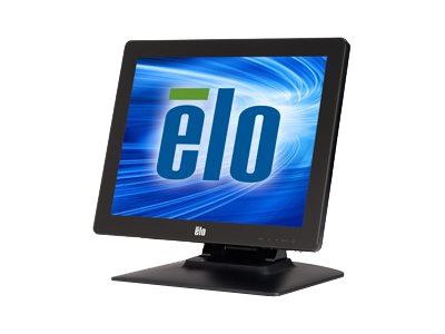 ELO Touch Solutions 1523L Multifunction 15-Inch Desktop Touchmonitor, E394454, 17820179, POS/Kiosk Systems