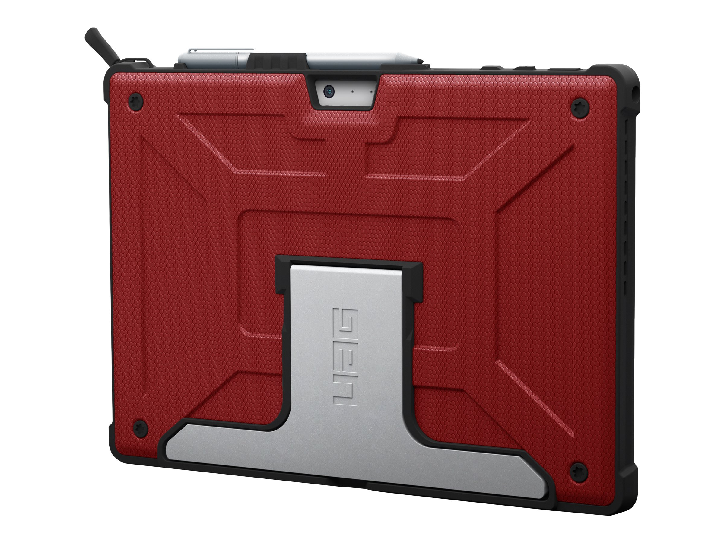 Urban Armor Gear UAG-SFPRO4-RED-VP Image 2