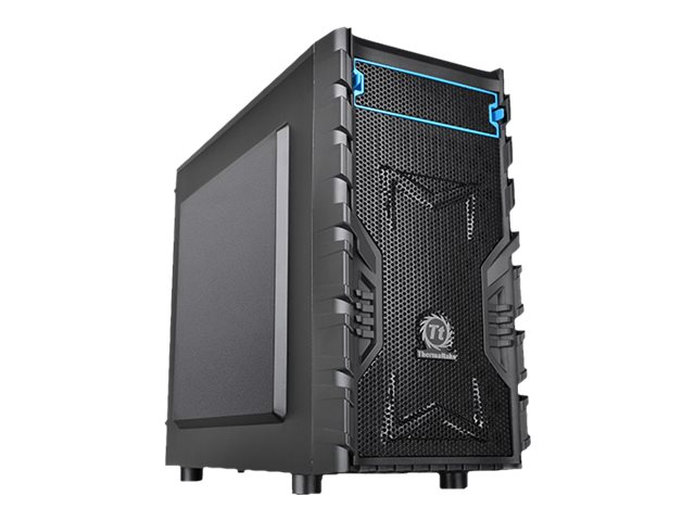 Thermaltake Technology CA-1D3-00S1NN-00 Image 1