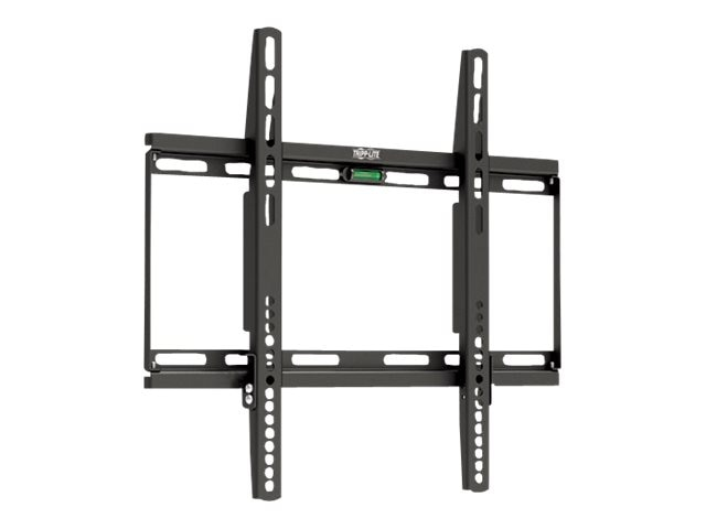 Tripp Lite Fixed Wall Mount for 26 to 55 Flat-Screen Displays, TVs, LCDs, Monitors