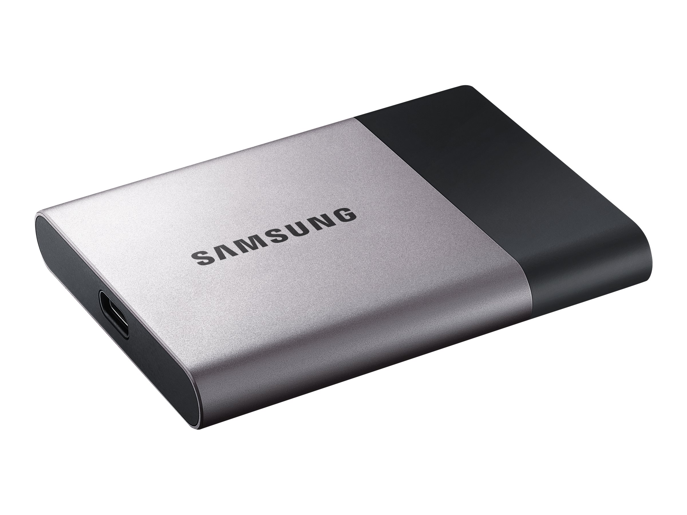 Samsung 500GB T3 Portable Solid State Drive, MU-PT500B/AM