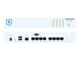 Sophos Corp. SG 135 Total Protect 24x7 3-year Us Power Cord, SB1D3CSUSK, 18150787, Wireless Access Points & Bridges