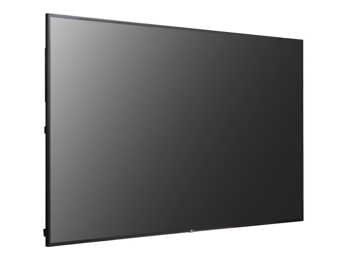 LG 75 UH5C-B 4K Ultra HD LED-LCD Display, Black, 75UH5C-B